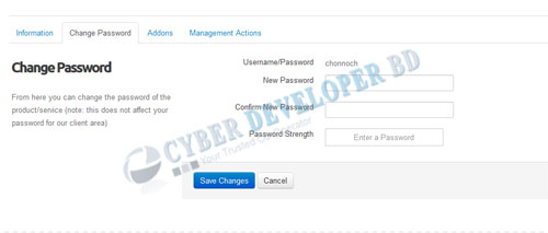 Change-Cpanel-Password