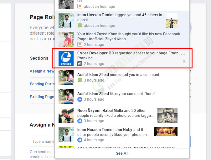 Facebook Advertising Agency Approval 1
